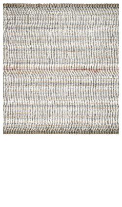 Acryl-Jute-Zuschnitte - Ballierungsgewebe Acryl-Jute 40 x 40 cm im Zuschnitt