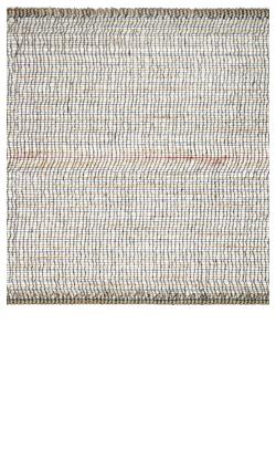 Acryl-Jute-Zuschnitte - Ballierungsgewebe Acryl-Jute 50 x 50 cm im Zuschnitt