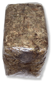 Sphagnum-Moos&0,50 kg Ballen