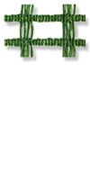 Schattengewebe grün 190 g/m²&Masche 15 x 25 mm