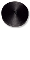 Bindeband, Bindegarn - Baumbindeband schwarz Breite: 4,8 cm