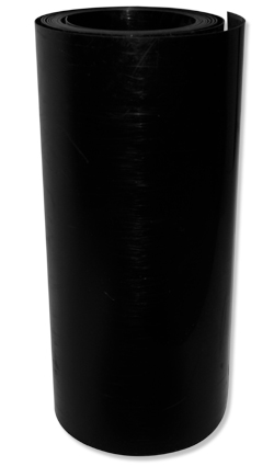 Wurzelschutz - Rhizomsperre Abschnitte 70 cm
