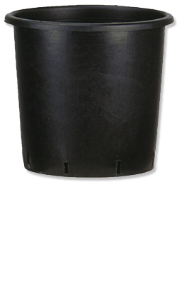 Pflanzcontainer - Plant Container high 12,0 ltr 26 x 26 cm