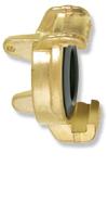 Blindkupplung 40118&passend für alle GeKa-Schlauch- und Gewindestücken