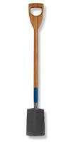 Spaten - Grabspaten Nr. 8 PD Hickory-D-Stiel