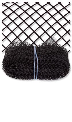 Stammschutz - Baumstammschutznetz Schlauch Liegebreite 20cm