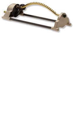 Beregnungstechnik - Viereck- Regner Modell 541SB aus Zink Druckguss