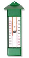 Min/Max Thermometer&quecksilberfrei