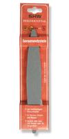 Wetzstein 23 cm&aus Siliciumkarbid