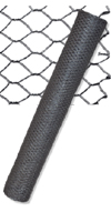 Wühlmausschutz 100 cm roh&Drahtstärke 0,8 mm